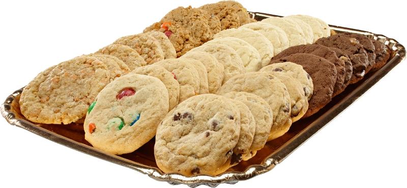 Custom Decorated Cookies Eileens Colossal Cookies